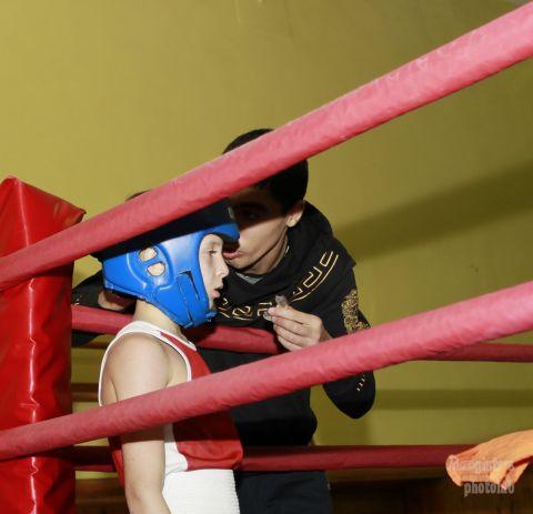 Тюменский Фонд развития бокса - официальный сайт - Фотолента - V Открытое Первенство Войновки по боксу, 04-07.01.2020г.