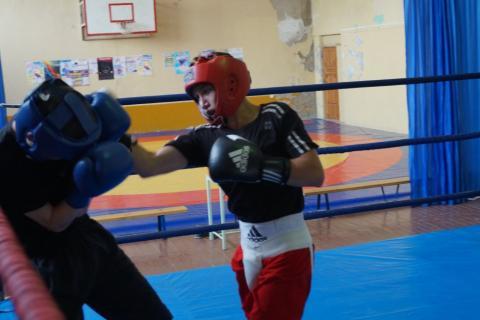 Тюменский Фонд развития бокса - официальный сайт - Фотолента - ТМ в Богдановиче 05-06.07.2016г.