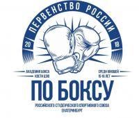 Тюменский Фонд развития бокса - официальный сайт - Фотолента - Первенство РССС среди юношей 15-16 лет, 05-11.02.2018г., г.Екатеринбург