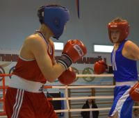Тюменский Фонд развития бокса - официальный сайт - Фотолента - Первенство Тюмени по боксу среди юношей 13-14, 15-16 лет, 02-05.02.2017г.