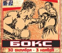 Тюменский Фонд развития бокса - официальный сайт - Фотолента - ВС кл.А памяти Панова, 30.10-03.11.2018г.