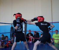 Тюменский Фонд развития бокса - официальный сайт - Фотолента - Выездная матчевая встреча с курганскими боксерами