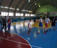Тюменский Фонд развития бокса - официальный сайт - Фотолента - Совместная тренировка в Ембаево, 10.12.2017г.