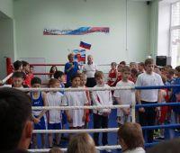 Региональная общественная организация Федерация бокса Тюменской области - Фотолента - Соревнования ко Дню Победы 2016